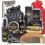 ZENNUTT Kit para el cuidado de la barba con...