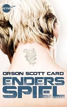 Enders Spiel: Roman von [Card, Orson Scott]
