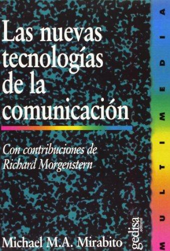 Las Nuevas Tecnologías De La Comunicación - Tv-novedades