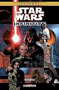 Star Wars Infinities - Intégrale par Star Wars