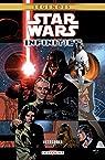 Star Wars Infinities - Intégrale par Wars
