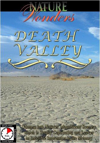 Nature Wonders  DEATH VALLEY U.S.A.