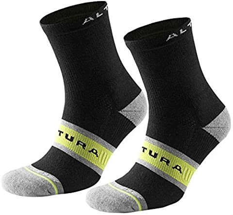 Altura Dry Elite Socks - Black, Medium / Footwear Foot Feet Wear Clothing Clothes Shoe Boot Trainer Sock Pair Lower Body Riding Rider Ride Apparel Attire Gear Kit Bicycle Cycling Cycle Biking Bike MTB Mountain Roadie Road Cool Air Aero Breathable Unisex Adult Man Men Commuting Commuter Commute Thermolite All Weather Season Summer Winter Comfortable Comfort Comfy Ankle Mid Length Hiking Hike Walking Walk Trekking Trek Endura Racing Racer Race Specialized Sport Outdoor Sportive Pro Peloton Gym