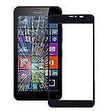 Displayglas Ersatzglas Glas Scheibe Touch für Nokia Lumia 640 XL Frontglas Screen