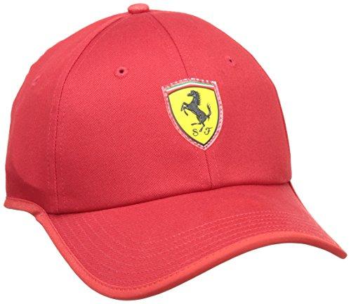 Puma Ferrari diseño flowback Cap 052897