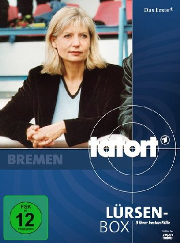 Tatort - Lürsen-Box (3 DVDs)