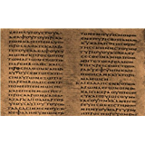 Interlinear Greek Old Testament Septuagint (English Edition)