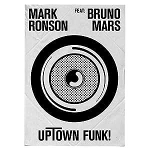 Uptown Funk -2tr- [Import allemand]