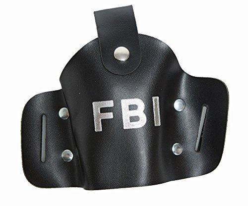 rteltasche FBI zu Karneval Fasching Polizist Agent (Halloween-kostüm Fbi-agent)