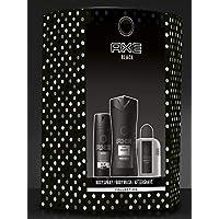 Axe Black, Kit para baños - 3 piezas