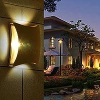CNMKLM Creative Trasparente acrilico LED Lampada da parete a luce per Home Hotel Camere da letto luce da parete?#14,con il migliore servizio