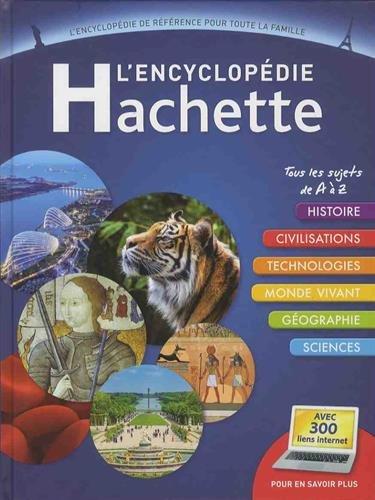 L'encyclopdie Hachette