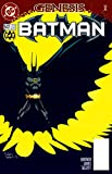 Batman by Doug Moench & Kelley Jones Vol. 2