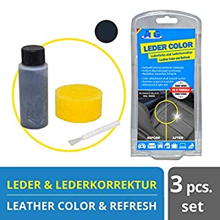 ATG ATG022 Leather Colour and Refresh Black, Removes Scratches and Abrasions, Leather, Synthetic Leather (B005NHSEH6) | Amazon price tracker / tracking, Amazon price history charts, Amazon price watches, Amazon price drop alerts