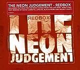 Songtexte von The Neon Judgement - Redbox