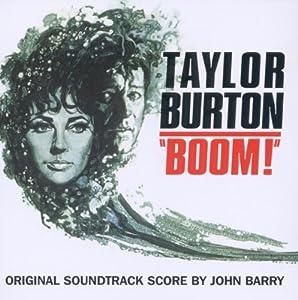 John Barry - Boom!