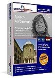 Syrisch-Aufbaukurs: Lernstufen B1+B2. Lernsoftware auf CD-ROM + MP3-Audio-CD für Windows/Linux/Mac...