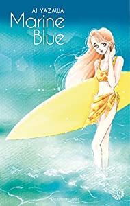 Marine Blue Edition simple Tome 2