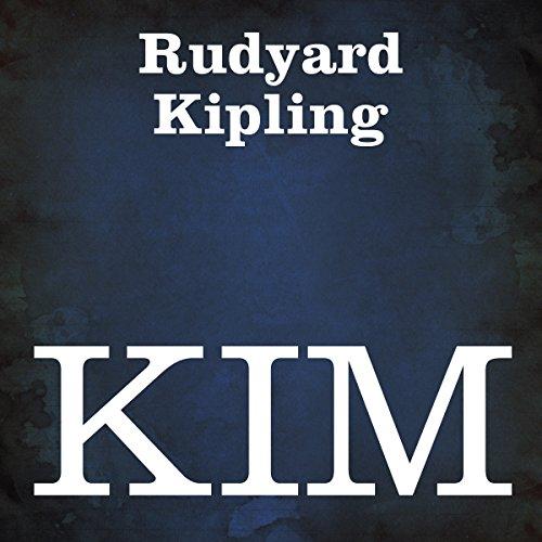 Kim  Audiolibri