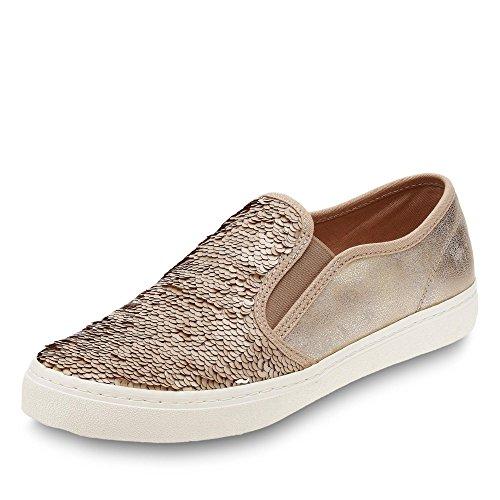 S Oliver slipper S Shoes Champagner Sapatos Oliver Da Chinelo Da Champagner 5wIIrqR