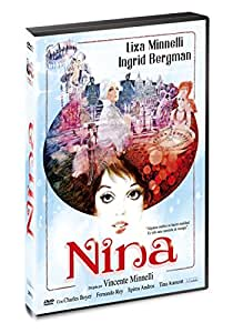 Nina DVD 1976 A Matter of Time