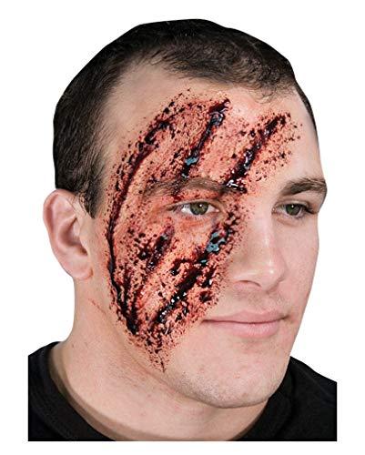 Horror-Shop Schredder Wunde / ()