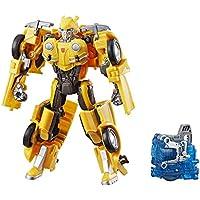 Transformers: Bumblebee Movie Toys, Energon Igniters Nitro Bumblebee Action Figure
