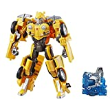 Transformers - Bumblebee Maggiolino (Energon Igniters Nitro Series), E0763ES0