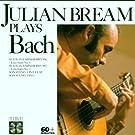 Bach: Lautensuiten/Triosonat