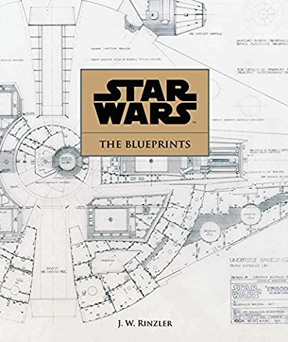 Star Wars: The Blueprints: Inside the Production Archives
