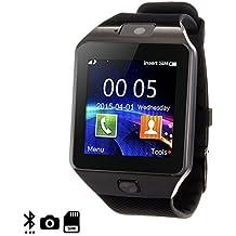 DAM - Smartwatch Ártemis Bt Black
