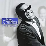 Ray Charles - What I'd Say (live)