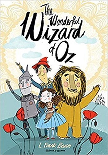 The Wonderful Wizard of Oz (English Edition) eBook: Baum, L. Frank ...