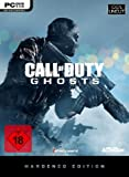 Call of Duty: Ghosts - Hardened Edition (100% uncut) - [PC]