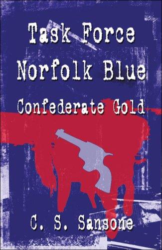 Task Force Norfolk Blue Cover Image
