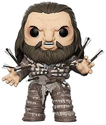 Game Of Thrones Figura WUN Arrows (Funko 12222)
