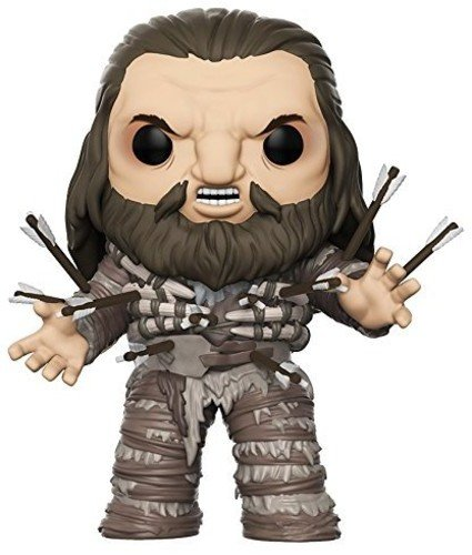 Game Of Thrones Figure WUN Arrows (Funko 12222)