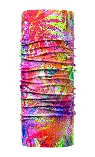 Buff Erwachsene UV Protection Multifunktionstuch, Fireworks Multi, One Size -