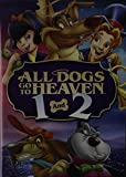 All Dogs Go to Heaven 1 & 2 [Import italien]