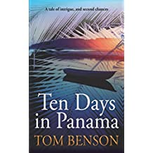 Ten Days in Panama