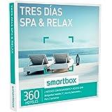 SMARTBOX - Caja Regalo - TRES DIAS SPA &RELAX - 360 hoteles 5*, resorts o balnearios en España, Francia, Austria o Portugal
