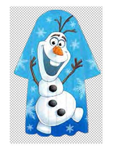 Northwest Disney Frozen,Chill Out Jugend Fleece komfortablen Überwurf The Company, 121,9cm von 121,9cm - Chill-fleece