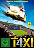 Taxi IV [Import allemand]