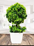 Litleo Artificial Decorative Plant with Pot, for Home Office or Gift