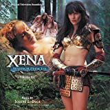 Xena-Warrior Princess Vol.6