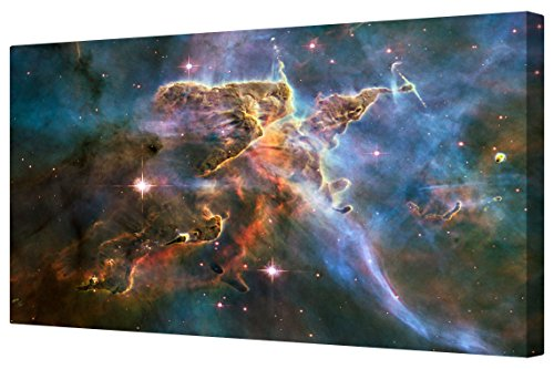 canvart-vivid-carina-nebula-star-birth-canvas-picture-wall-artwork-xl