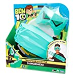 Ben 10 Papel Jugar – Diamond Head