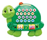 Vtech Number Fun Turtle Review and Comparison