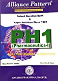 PH1 (Pharmaceutics-I)