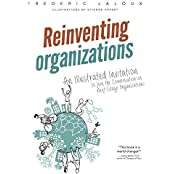Reinventing Organizations: An Illustrated Invitation to Join the Conversation on Next-Stage Organizations (English Edition)